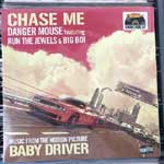 Danger Mouse Featuring Run The Jewels - Chase Me