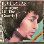 Bob Dylan - Changing Of The Guards - New Pony