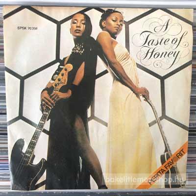 A Taste Of Honey - Boogie Oogie Oogie  SP (vinyl) bakelit lemez
