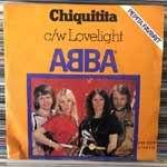 ABBA - Chiquitita - Lovelight