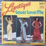 Lipstique - Lover Love Me