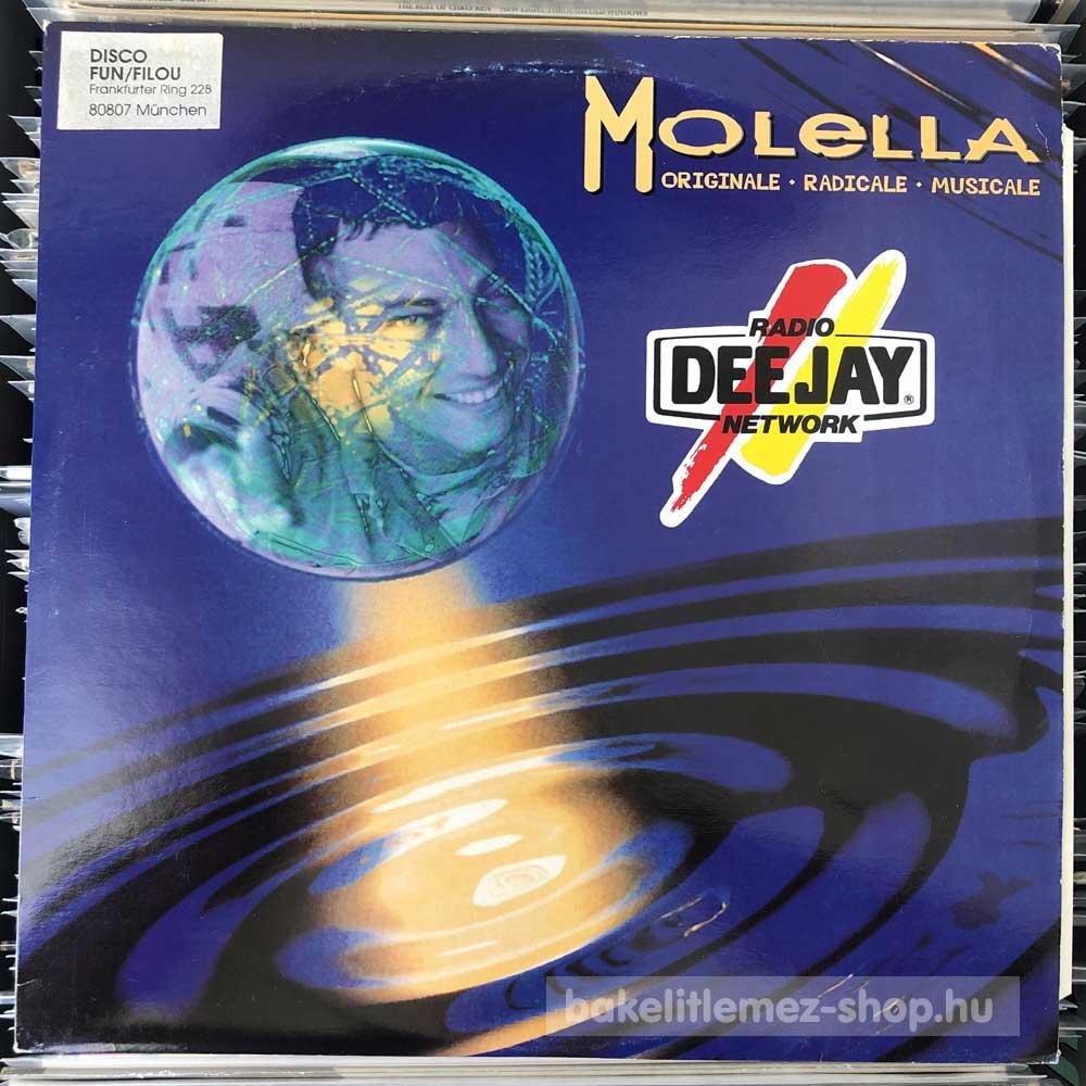 Molella - Originale Radicale Musicale