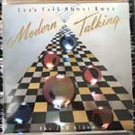 Modern Talking - Lets Talk About Love - The 2nd Album
