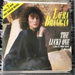 Laura Branigan - The Lucky One (Dance Mixes)