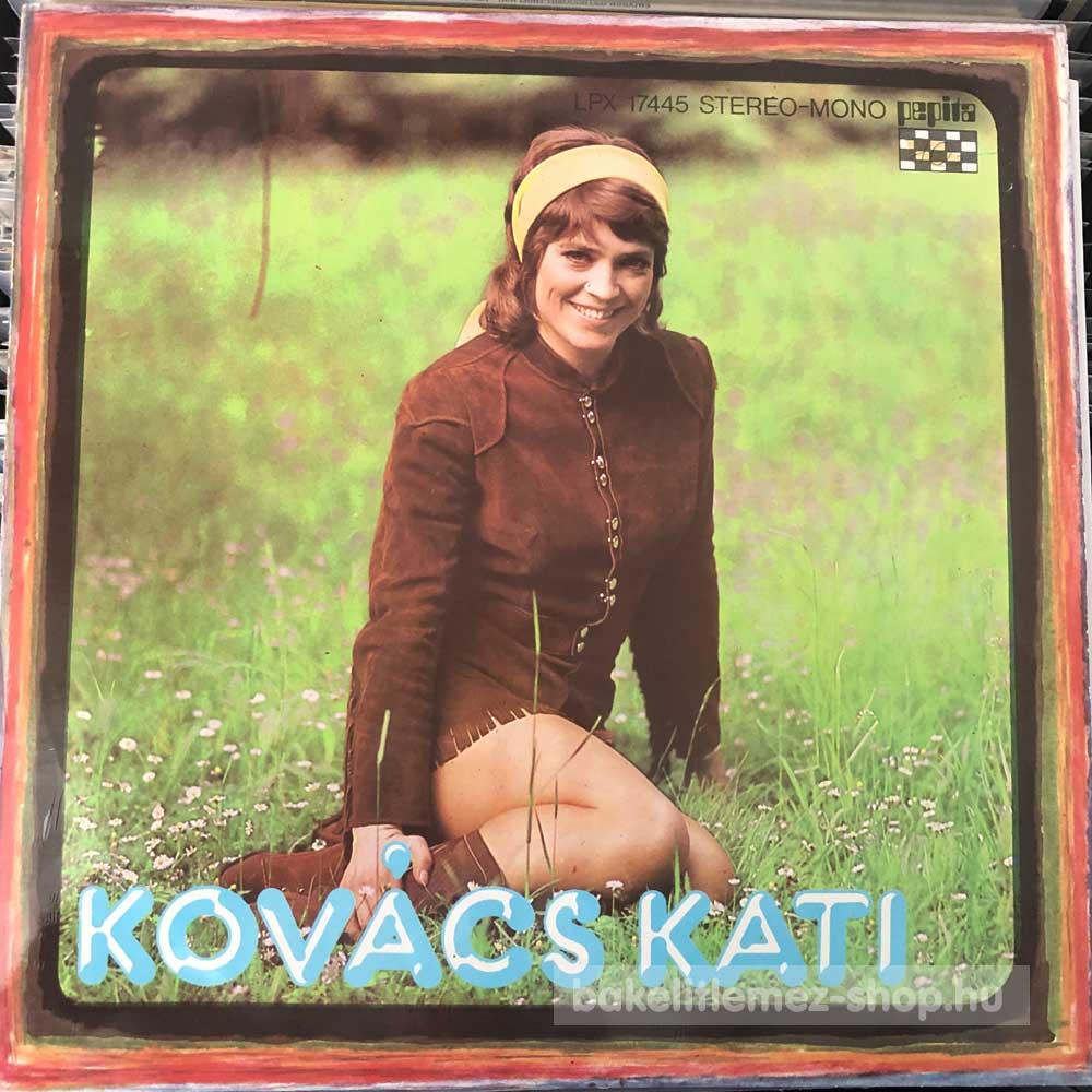 Kovács Kati - Autogram Helyett
