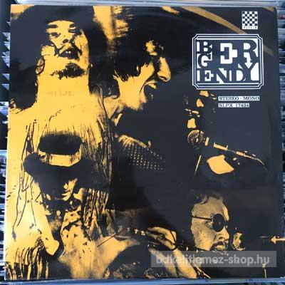 Bergendy - Bergendy  LP (vinyl) bakelit lemez