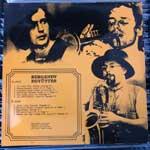 Bergendy  Bergendy  LP