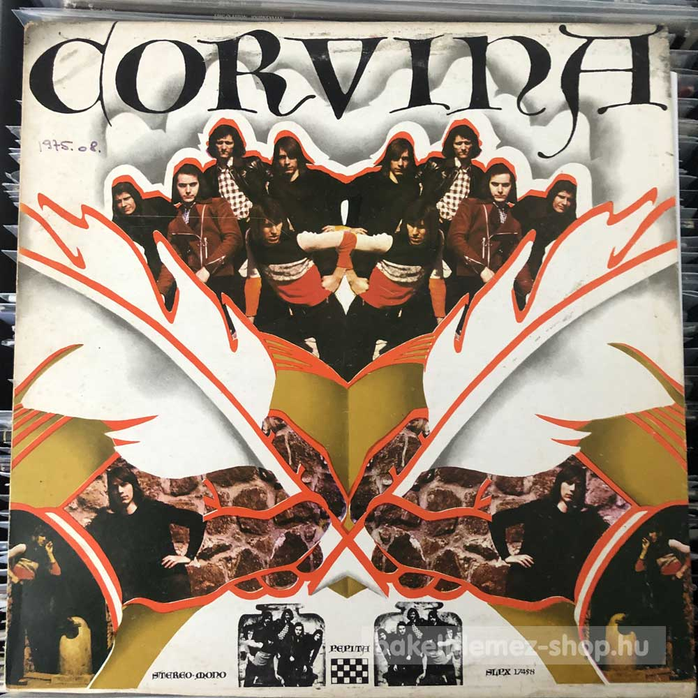 Corvina - Corvina