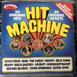 Various - Hit Machine