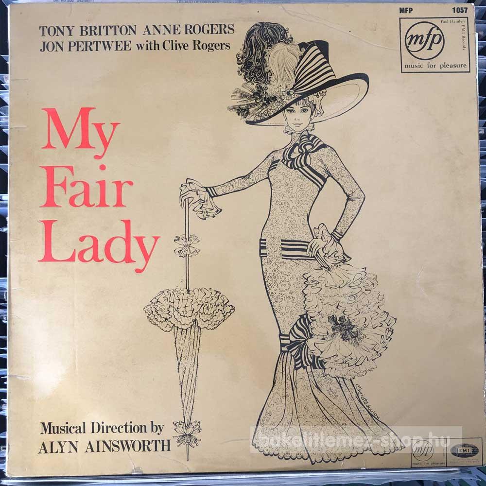 Various - My Fair Lady