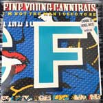 Fine Young Cannibals - I m Not The Man I Used To Be