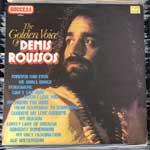 Demis Roussos - The Golden Voice Of Demis Roussos