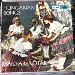 Various - Hungarian Songs - Magyar Nóták