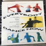 Various - Everybody Dance Now