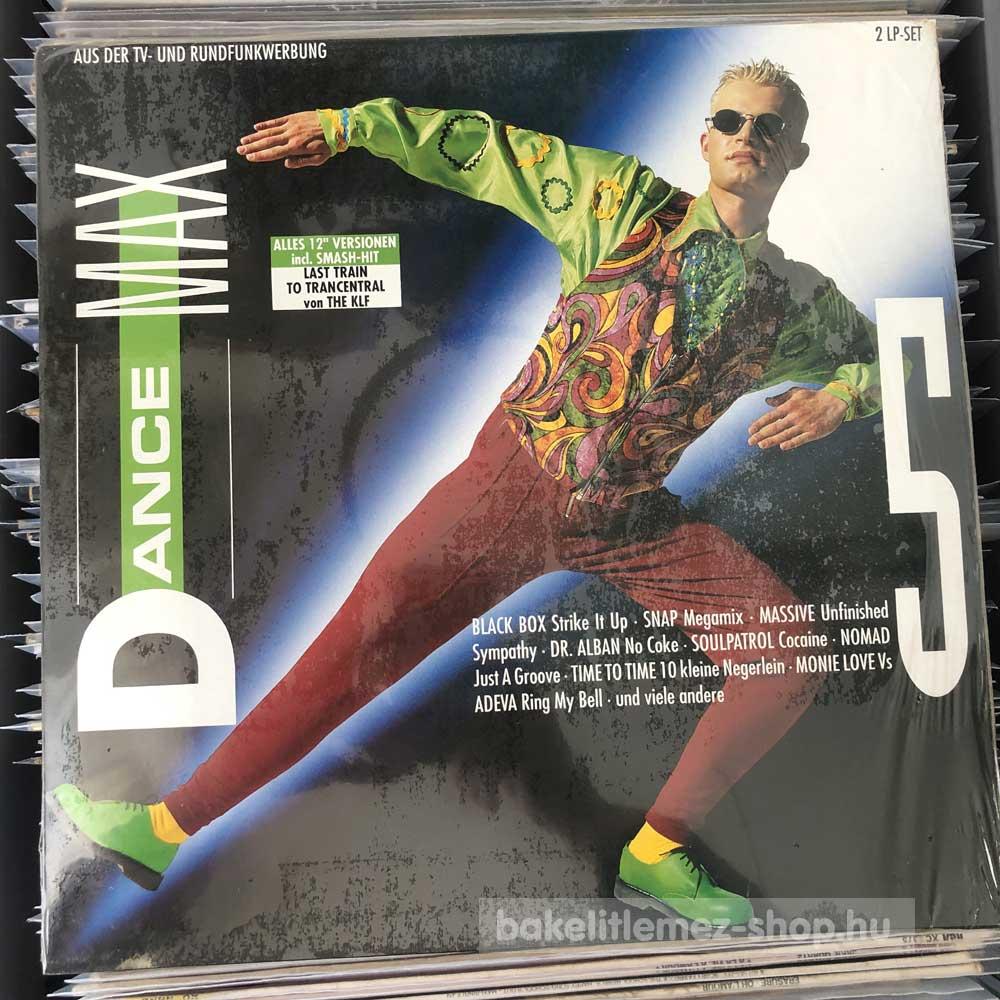 Various - Dance Max 5