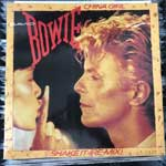 David Bowie - China Girl - Shake It (Re-Mix)