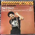 Joe Bataan - Rap-O Clap-O