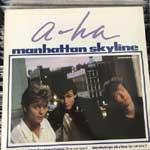 a-ha - Manhattan Skyline (Extended Remix)