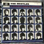 The Beatles - A Hard Day s Night