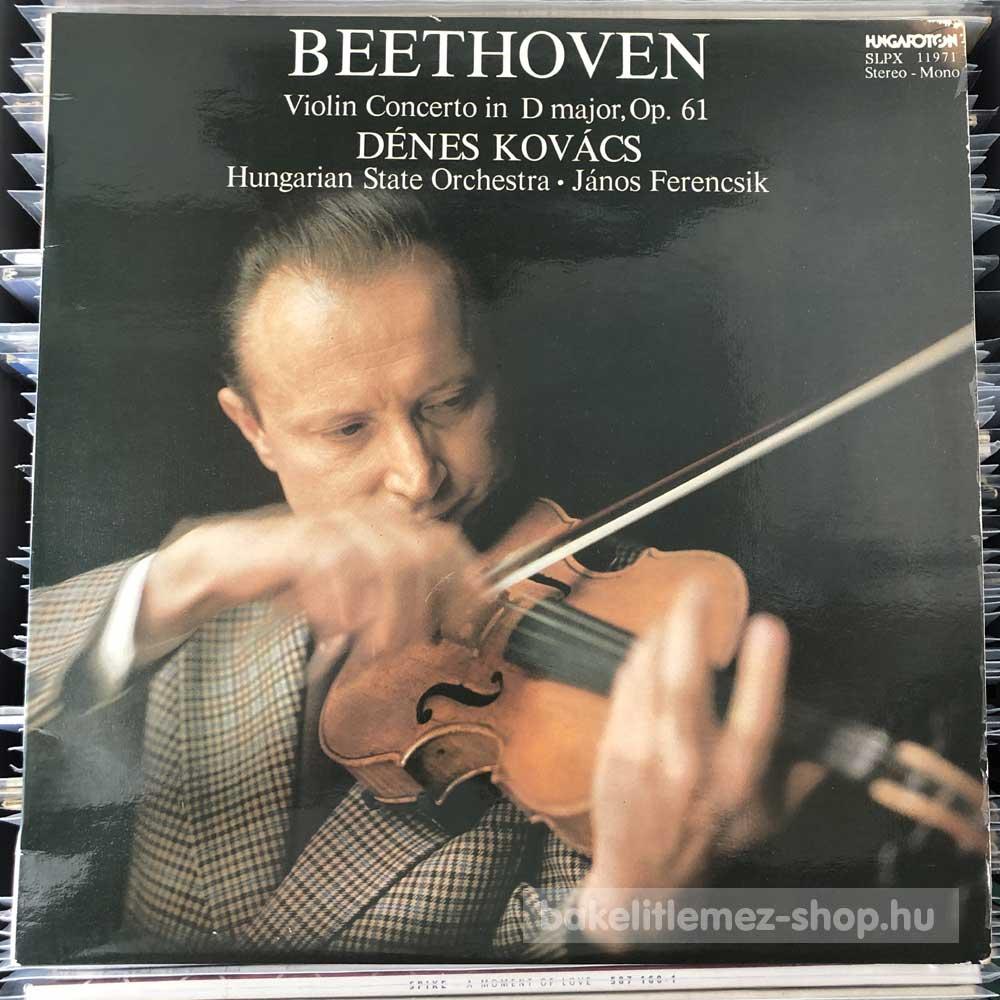 Beethoven - Ferencsik - Violin Concerto In D Major