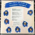 100 Folk Celsius És Eszményi Viktória  Három Kívánság  LP
