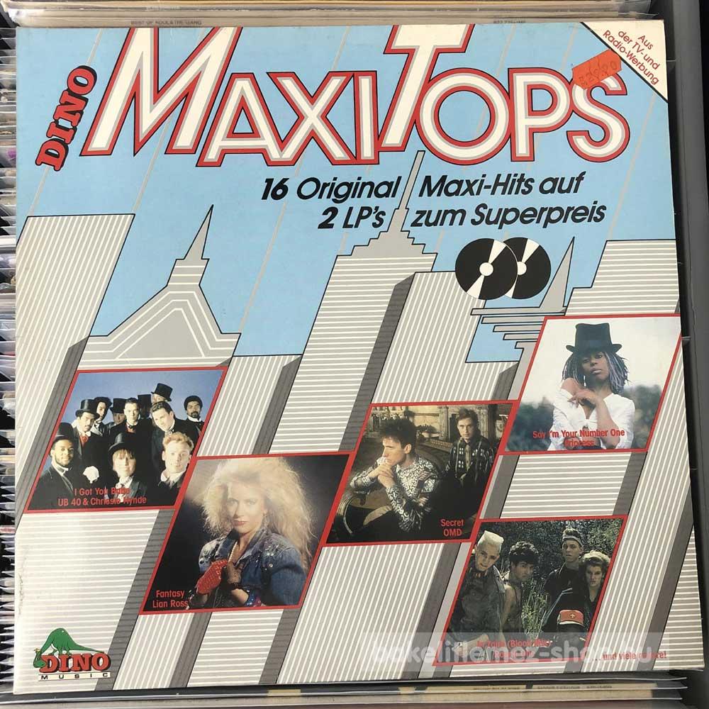 Various - Dino Maxi Tops