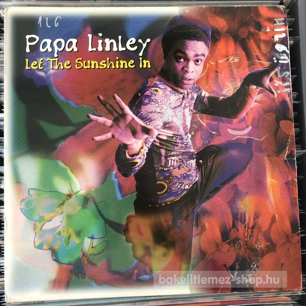 Papa Linley - Let The Sunshine In