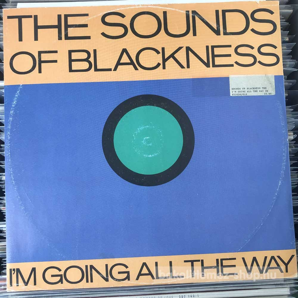 The Sounds Of Blackness - I m Going All The Way
