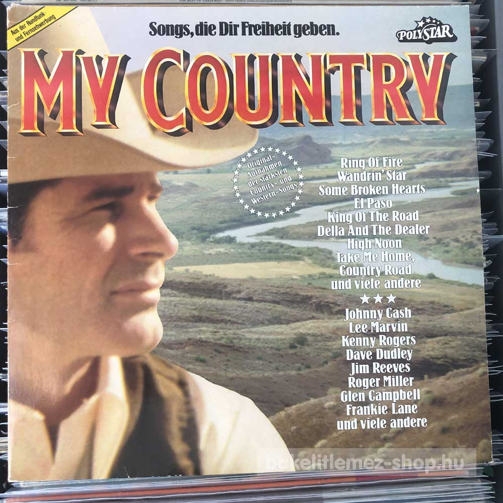 Various - My Country