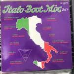 Various - Italo Boot Mix Vol. 9