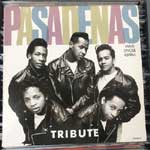 The Pasadenas - Tribute