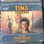 Tina Turner - We Don t Need Another Hero (Thunderdome)