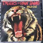 Tygers Of Pan Tang - Wild Cat