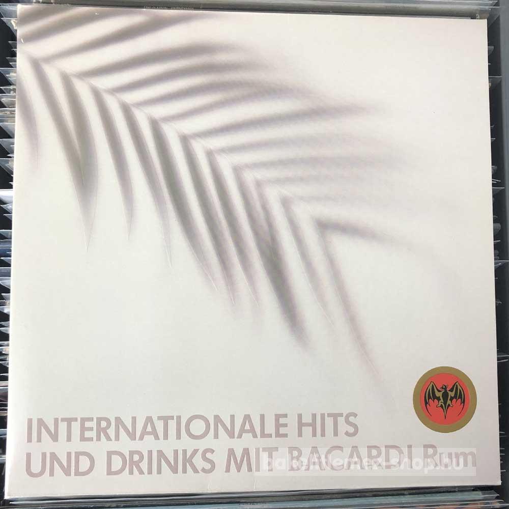 Various - Internationale Hits Und Drinks Mit Bacardi Rum