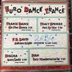 Various - Euro Dance Trance