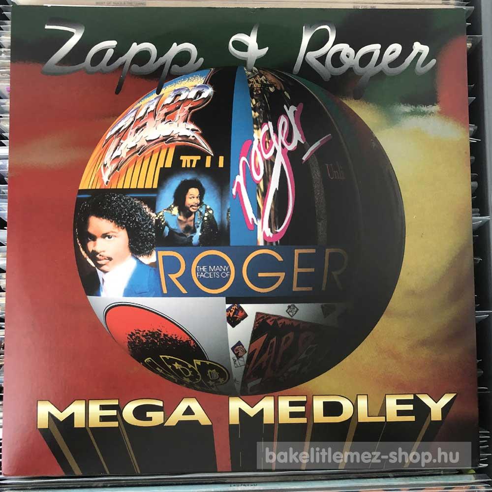 Zapp & Roger - Mega Medley