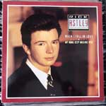 Rick Astley - When I Fall In Love - My Arms Keep Missing You
