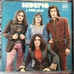 Skorpio - A Rohanás