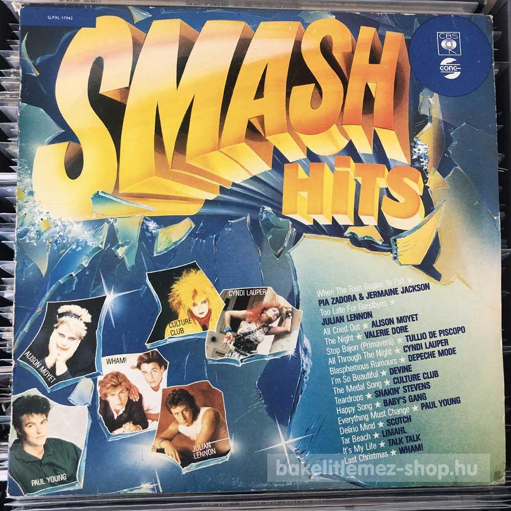 Various - Smash Hits