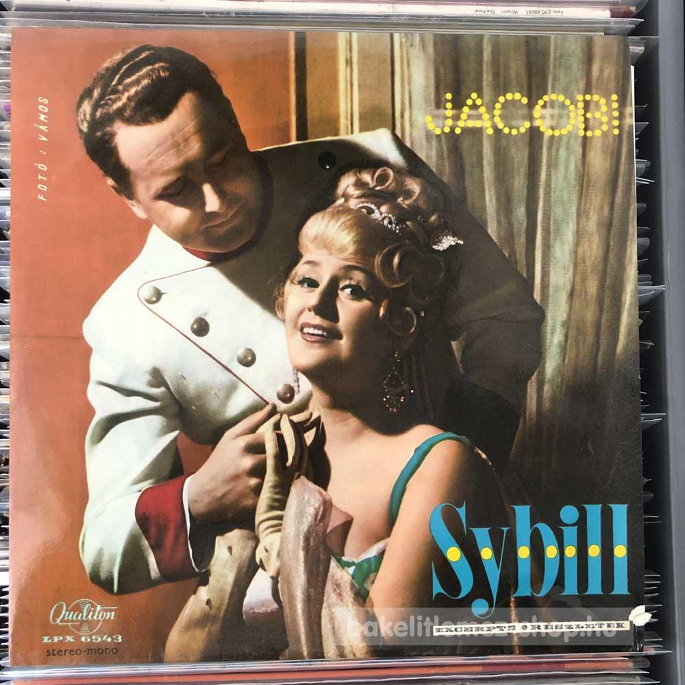 Jacobi - Sybill (Részletek)