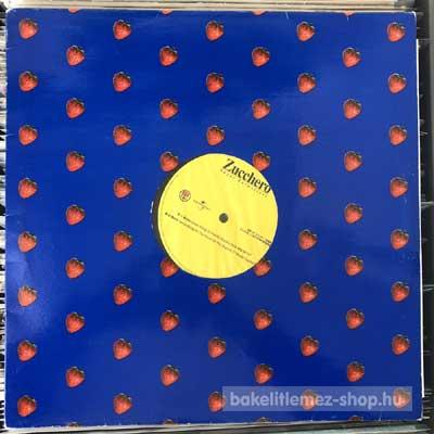 "Zucchero Sugar Fornaciari - Baila (Sexy Thing)  (12"") (vinyl) bakelit lemez"