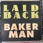 Laid Back - Bakerman