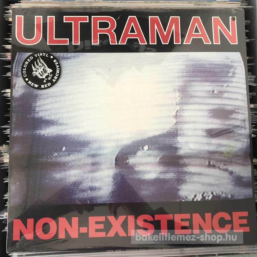 Ultraman - Non-Existence