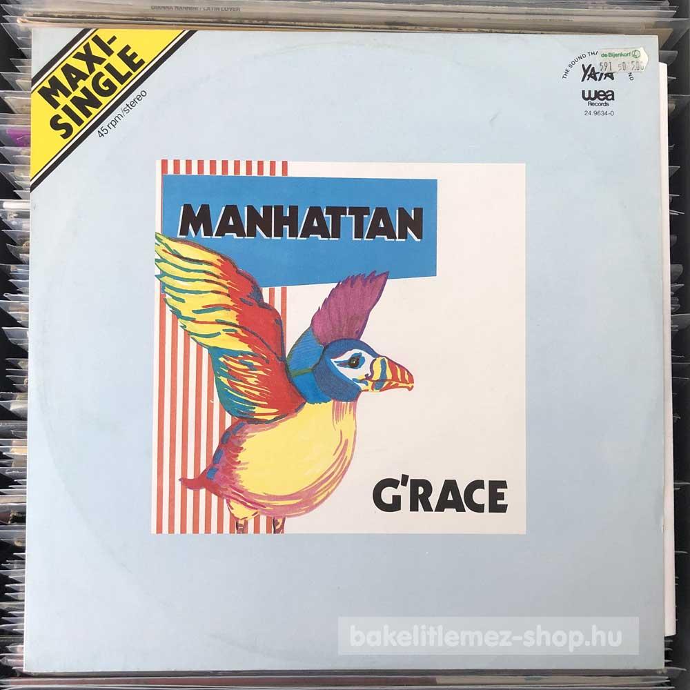 G Race - Manhattan