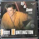 "Eddy Huntington  Up & Down  (12"", Maxi)"