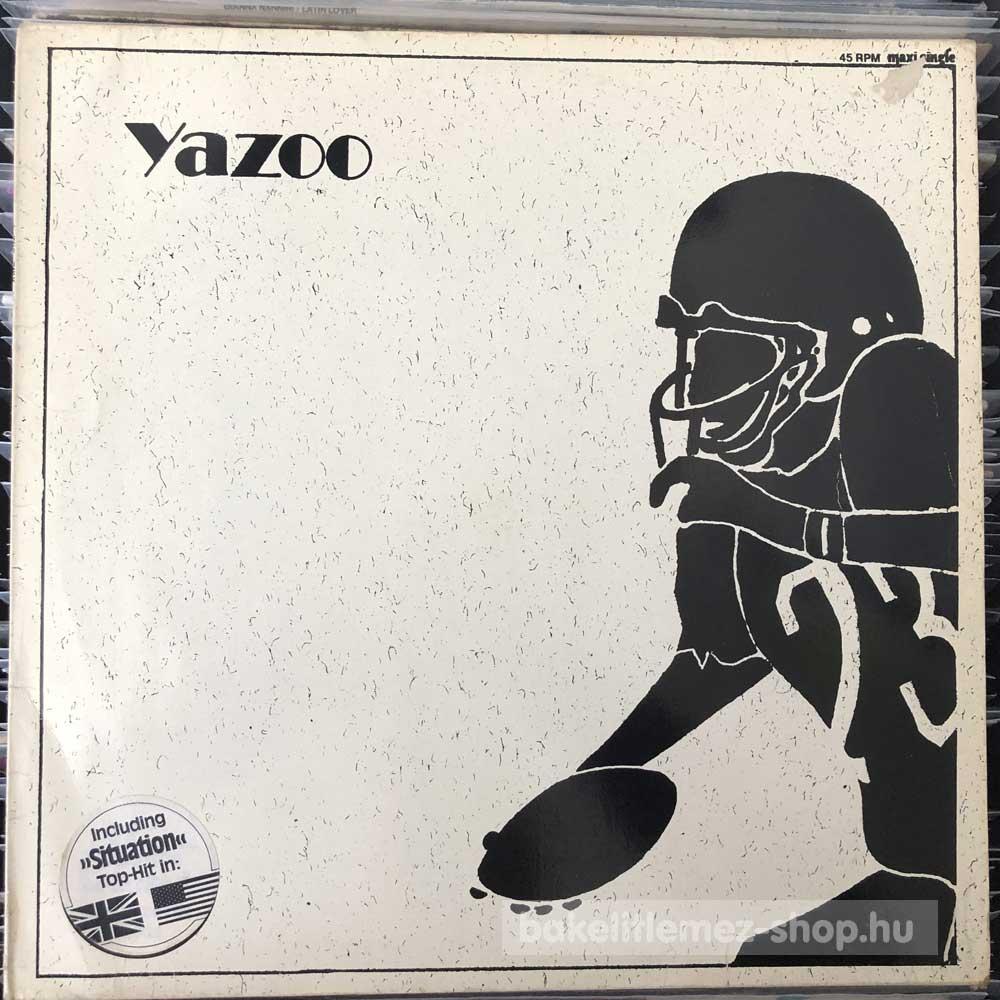 Yazoo - Only You