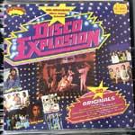 Various - Disco Explosion