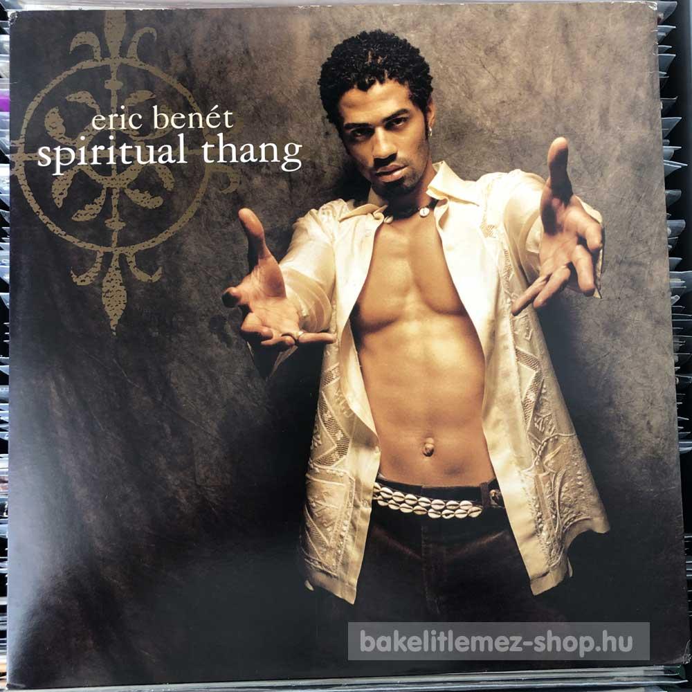 Eric Benét - Spiritual Thang