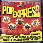 Various - Pop Express