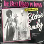 The Ritchie Family - The Best Disco In Town (Original Remix 87)